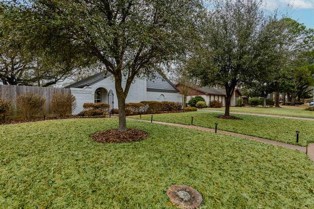 2803 Fontana Drive, Houston, TX 77043 (MLS #54276039) :: Homemax Properties