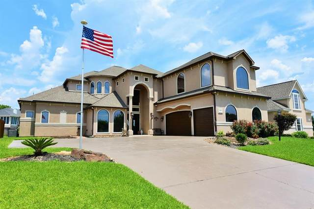 36 Somerton Drive, Montgomery, TX 77356 (MLS #54276100) :: My BCS Home Real Estate Group