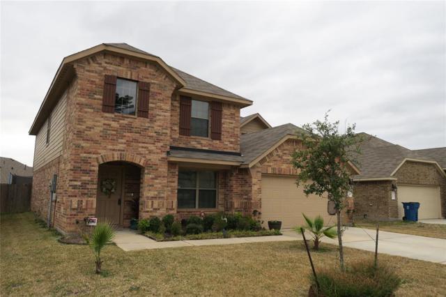 19187 Shire Horse Boulevard, Porter, TX 77365 (MLS #5429237) :: Texas Home Shop Realty