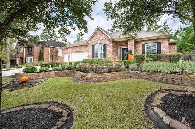 2112 Summit Mist Drive, Conroe, TX 77304 (MLS #5430602) :: The Home Branch