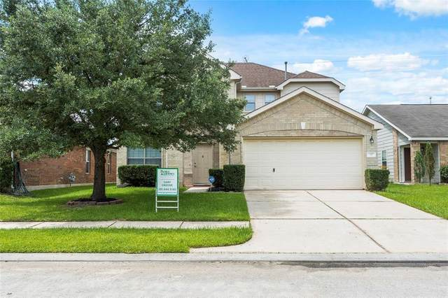 507 Remington Heights Drive, Houston, TX 77073 (MLS #54309518) :: Christy Buck Team