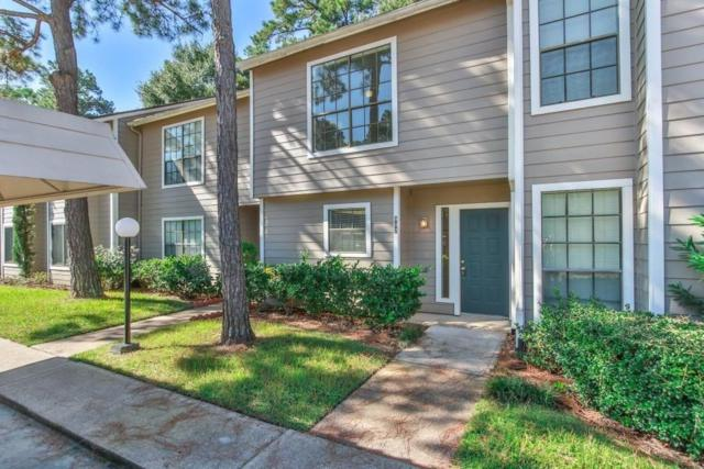 14911 Wunderlich #907, Houston, TX 77069 (MLS #54315289) :: Krueger Real Estate