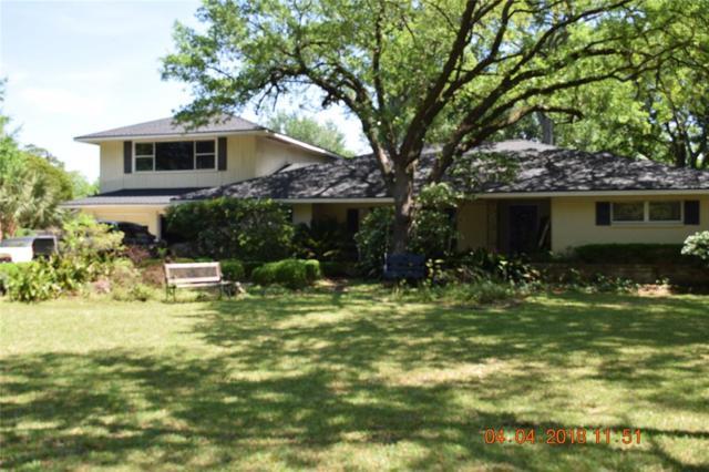 9111 Bonhomme Road, Houston, TX 77074 (MLS #54318838) :: Texas Home Shop Realty