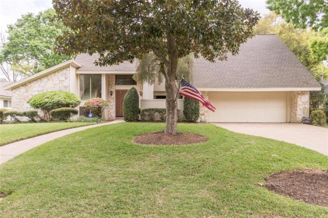 3054 Golden Hills Lane, Missouri City, TX 77459 (MLS #54361752) :: Texas Home Shop Realty