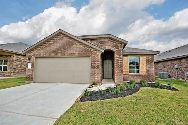 722 Green Clover Lane, Rosharon, TX 77583 (MLS #54388675) :: Texas Home Shop Realty