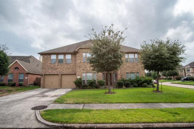 14902 Willington Lane, Houston, TX 77049 (MLS #5439978) :: Connect Realty