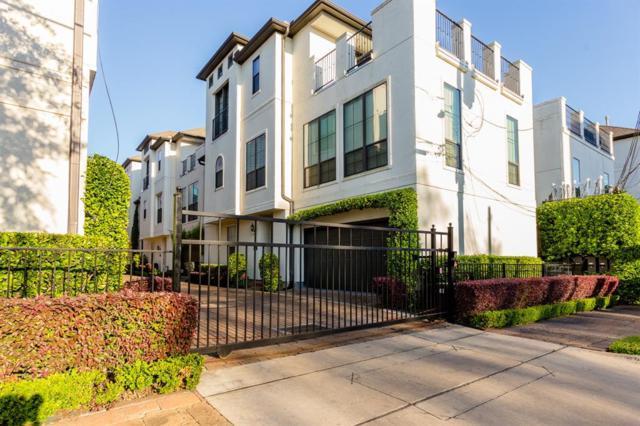 1332 S Sabine Street N, Houston, TX 77007 (MLS #54419042) :: Texas Home Shop Realty