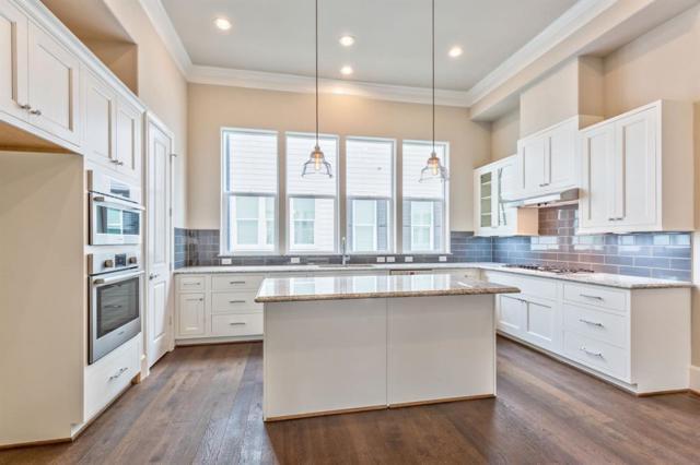 2308 Hutchins Street, Houston, TX 77004 (MLS #54428608) :: Giorgi Real Estate Group