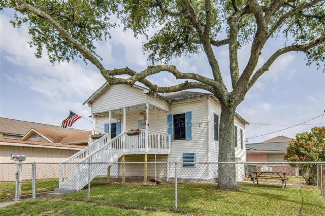 5102 Avenue Q, Galveston, TX 77551 (MLS #54463199) :: Texas Home Shop Realty