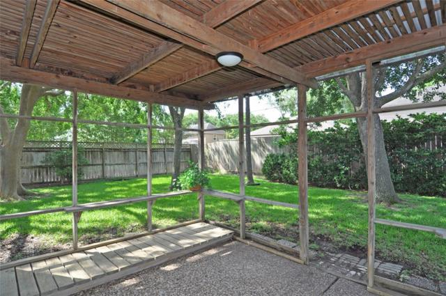 11847 Briar Forest Drive, Houston, TX 77077 (MLS #54527390) :: The Heyl Group at Keller Williams