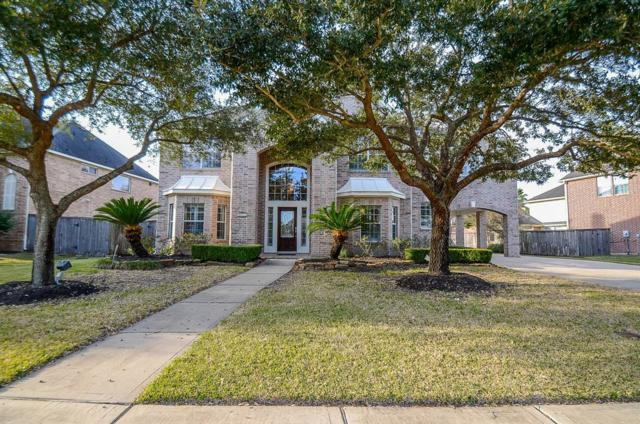 26311 Cresent Cove Lane, Katy, TX 77494 (MLS #54539660) :: The Collective Realty Group