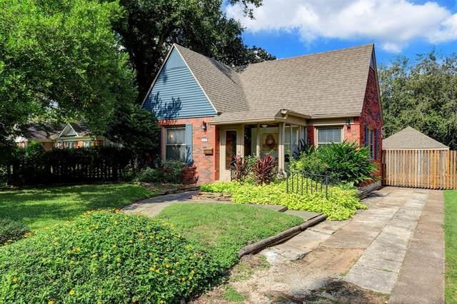 6657 Sylvan Road, Houston, TX 77023 (MLS #54580596) :: Connect Realty