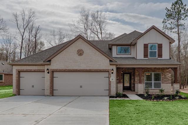 50 Runner Drive, Dayton, TX 77535 (MLS #54580910) :: Texas Home Shop Realty
