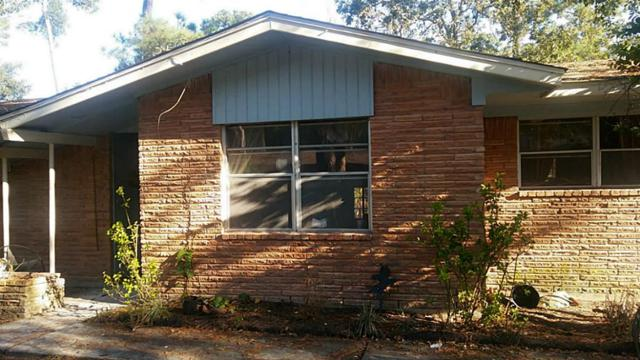 1910 Pinegrove Street, Dickinson, TX 77539 (MLS #54587498) :: The SOLD by George Team