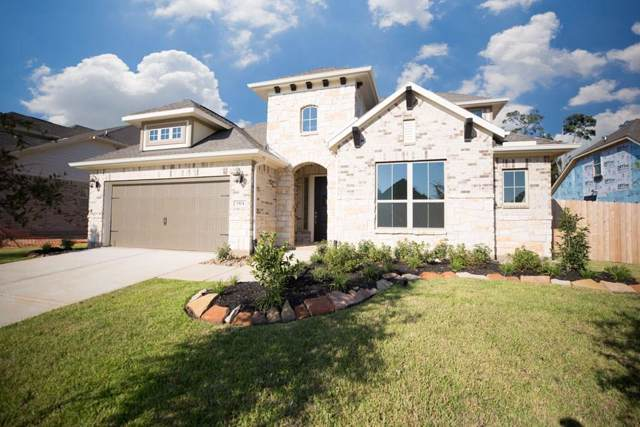 1504 Graystone Hills Drive, Conroe, TX 77304 (MLS #54593594) :: Giorgi Real Estate Group