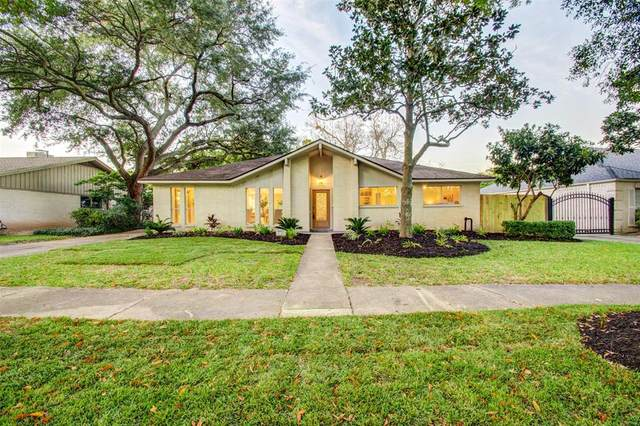 5730 Birdwood Road, Houston, TX 77096 (MLS #54598899) :: The Jennifer Wauhob Team