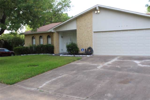 15218 Plaza Libre Drive, Houston, TX 77083 (MLS #54647724) :: The Heyl Group at Keller Williams