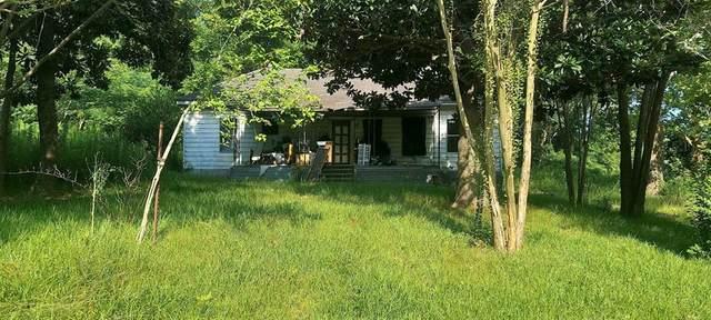 1407 Madam Queen Street, Marshall, TX 75670 (MLS #54681955) :: The Property Guys
