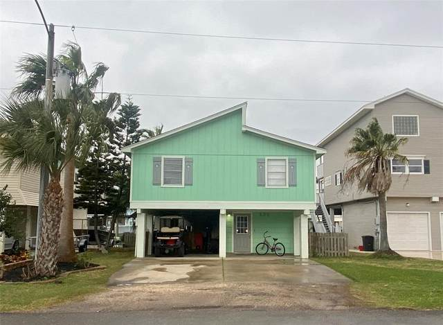335 Tahiti Road, Tiki Island, TX 77554 (MLS #54698526) :: The Property Guys