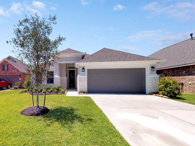 19211 Red Cascade Court, Tomball, TX 77377 (MLS #54710696) :: The Parodi Team at Realty Associates