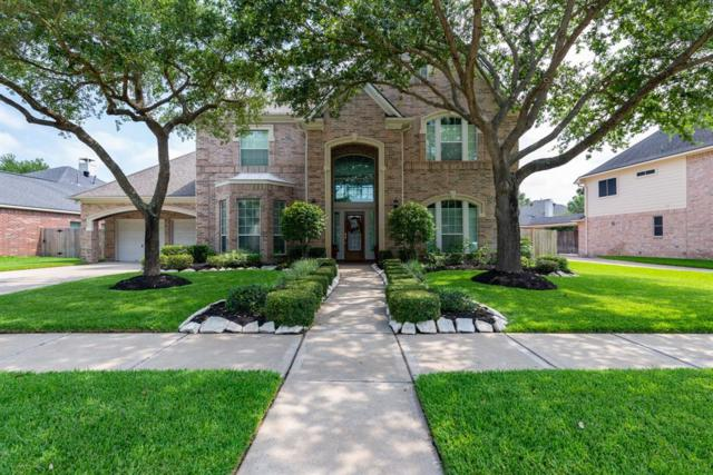 22610 Crescent Cove Court, Katy, TX 77494 (MLS #54747284) :: The SOLD by George Team