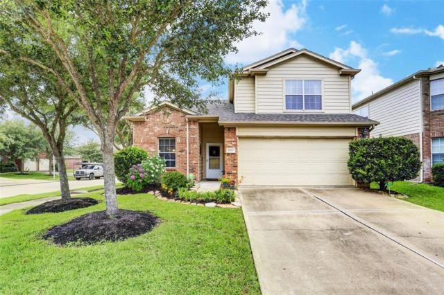 6007 Sweetspire Ridge, Richmond, TX 77407 (MLS #54749739) :: Connect Realty
