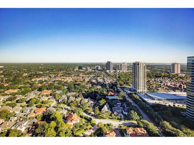 5100 San Felipe Street 324E, Houston, TX 77056 (MLS #54773054) :: Magnolia Realty