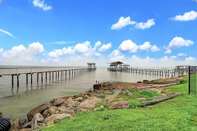 4819 W Bayshore Drive, Bacliff, TX 77518 (MLS #5480525) :: The SOLD by George Team
