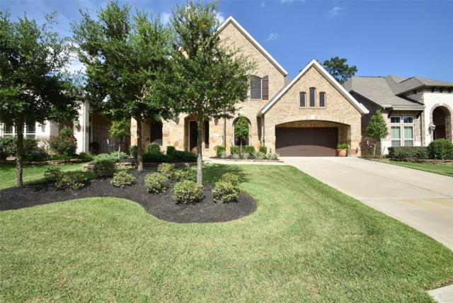 3247 Explorer Way Way, Conroe, TX 77301 (MLS #54845128) :: Magnolia Realty