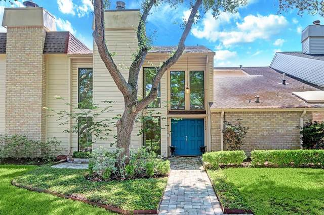 9362 Briar Forest Drive, Houston, TX 77063 (MLS #54890757) :: Lerner Realty Solutions