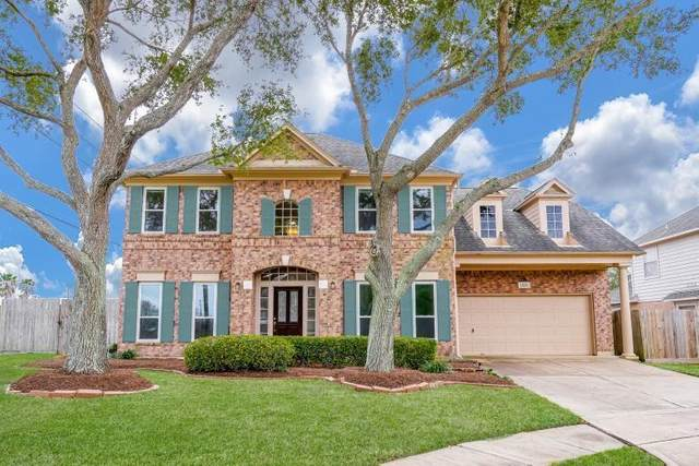 13706 Red Coral Court, Houston, TX 77059 (MLS #54903841) :: The Jill Smith Team