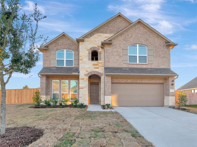 2310 Golden Bay Lane, Rosenberg, TX 77469 (MLS #54929631) :: Caskey Realty