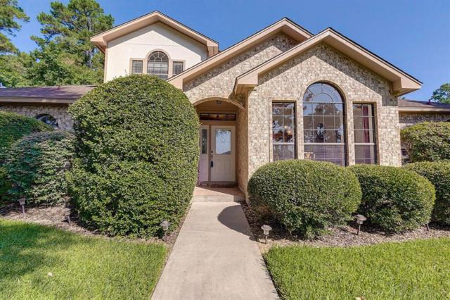 12255 Lake Vista Drive, Willis, TX 77318 (MLS #54974224) :: Texas Home Shop Realty