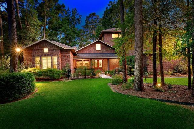 46 Wind River Drive, Conroe, TX 77384 (MLS #5498515) :: Giorgi Real Estate Group
