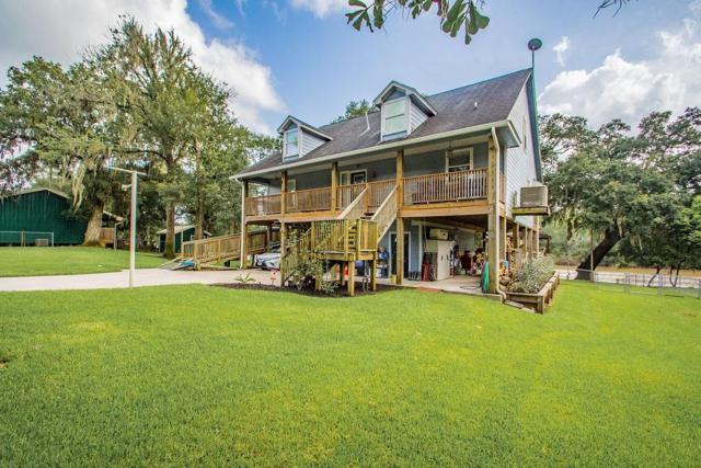 1313 County Road 244A Road, Brazoria, TX 77422 (MLS #54991003) :: The SOLD by George Team