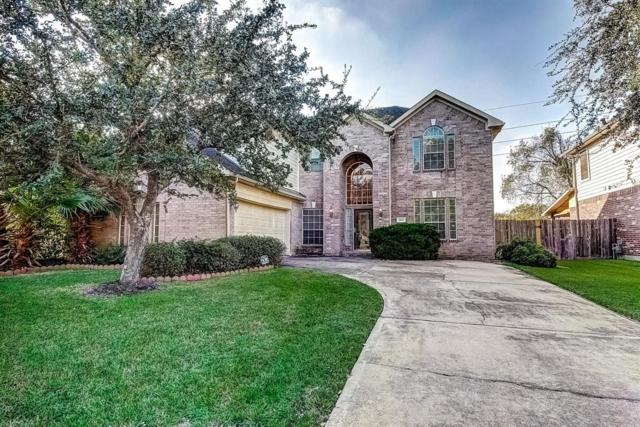 2803 Blue Wind Court, Houston, TX 77084 (MLS #54996034) :: Texas Home Shop Realty