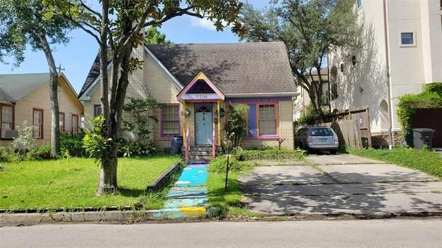 2430 Wroxton Road, Houston, TX 77005 (MLS #55029446) :: The Wendy Sherman Team