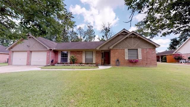 2700 Fairway Drive, Orange, TX 77630 (MLS #55033464) :: JL Realty Team at Coldwell Banker, United