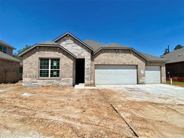 25523 Pinyon Hill Trail, Tomball, TX 77375 (MLS #55038068) :: Giorgi Real Estate Group