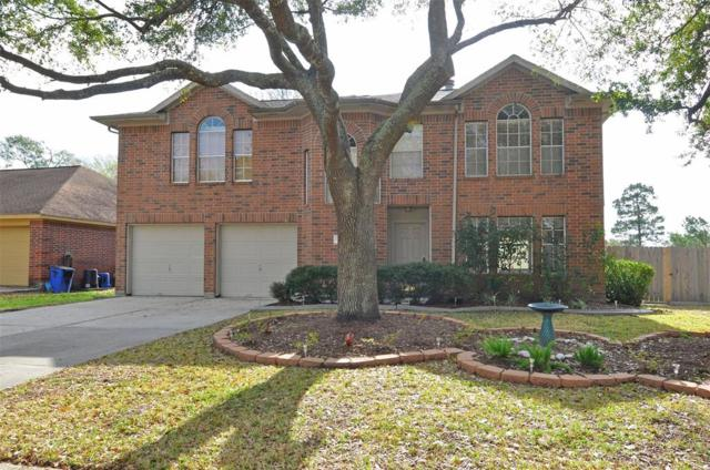 3762 Woodlace Drive, Humble, TX 77396 (MLS #55038277) :: Texas Home Shop Realty