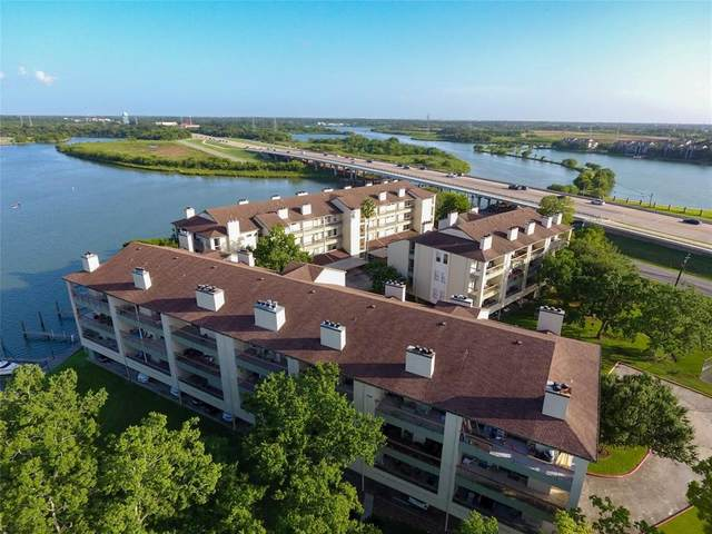 18809 Egret Bay Boulevard #214, Webster, TX 77058 (MLS #55041973) :: The SOLD by George Team