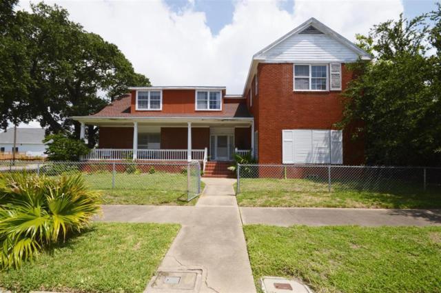 3228 Ave L, Galveston, TX 77550 (MLS #55065606) :: The Heyl Group at Keller Williams