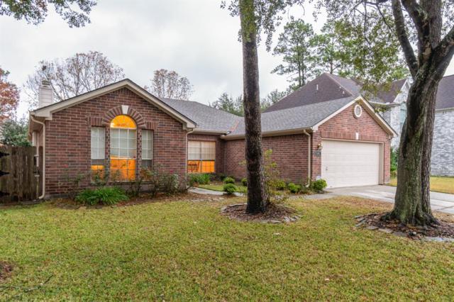 14018 Gray Bear Circle, Cypress, TX 77429 (MLS #55089975) :: Texas Home Shop Realty