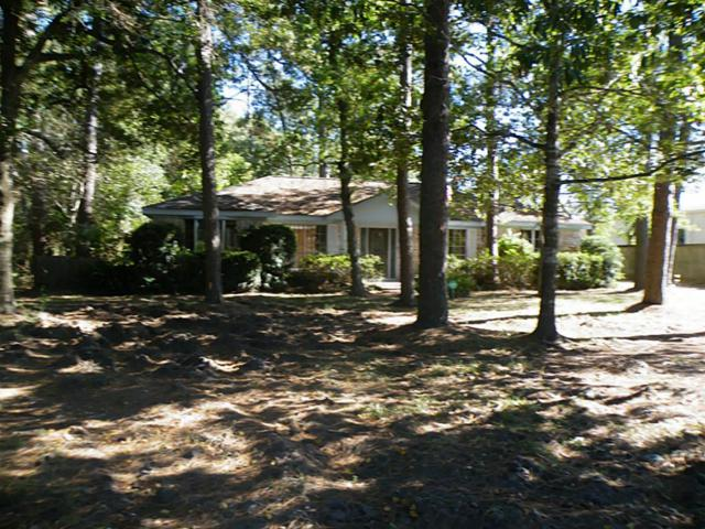 500 Fm 517 Road, Dickinson, TX 77539 (MLS #55093135) :: The SOLD by George Team