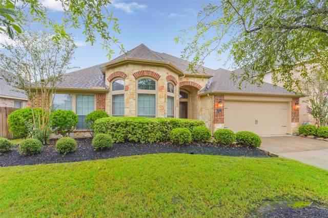26126 Salt Creek Lane, Katy, TX 77494 (MLS #55093439) :: Texas Home Shop Realty