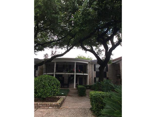 7900 Westheimer Road #116, Houston, TX 77063 (MLS #55094436) :: Christy Buck Team