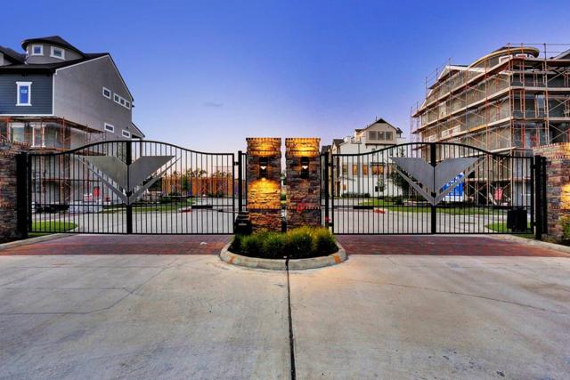 2641 Fountain Key Boulevard, Houston, TX 77008 (MLS #55133410) :: Texas Home Shop Realty