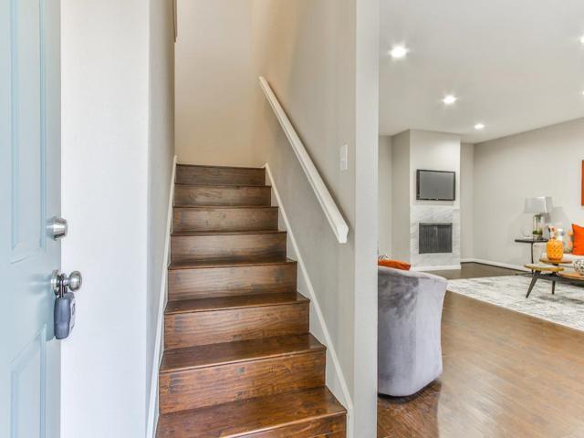 400 Tuam Street #23, Houston, TX 77006 (MLS #55149884) :: Giorgi Real Estate Group