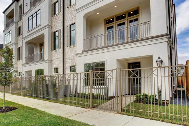 1840 Sul Ross Street C, Houston, TX 77098 (MLS #55151514) :: Texas Home Shop Realty