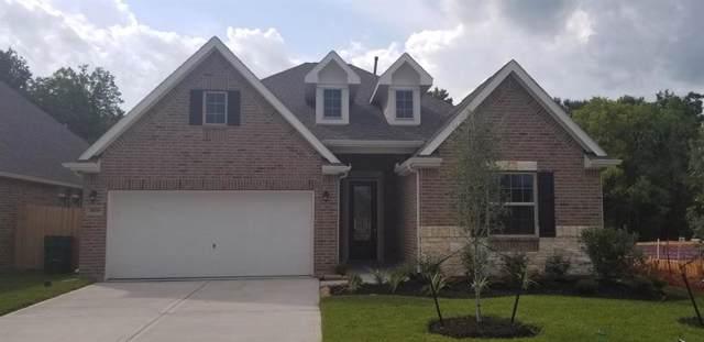 1670 Maggie Trail Drive, Alvin, TX 77511 (MLS #55192156) :: The Jill Smith Team